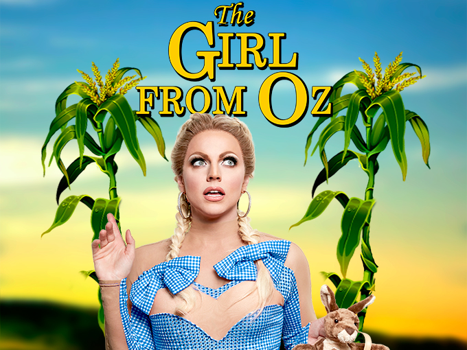 The Girl From Oz