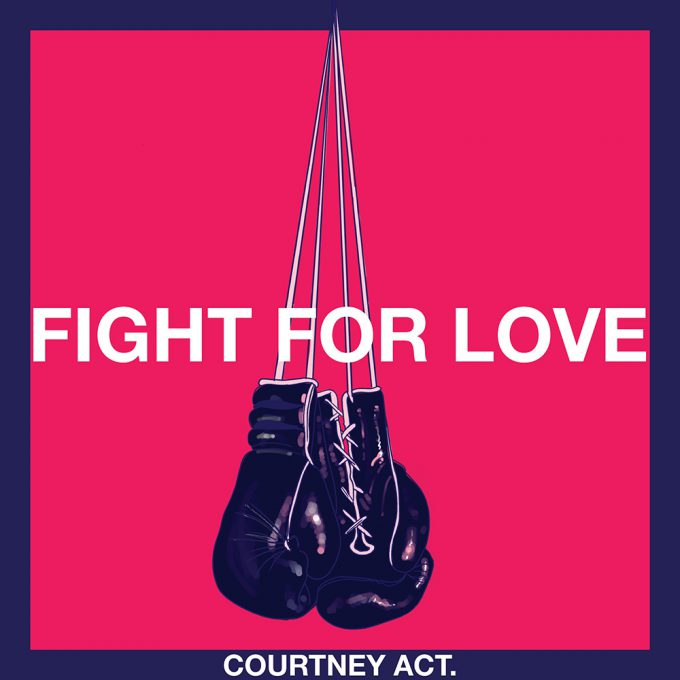 New Single: Fight For Love