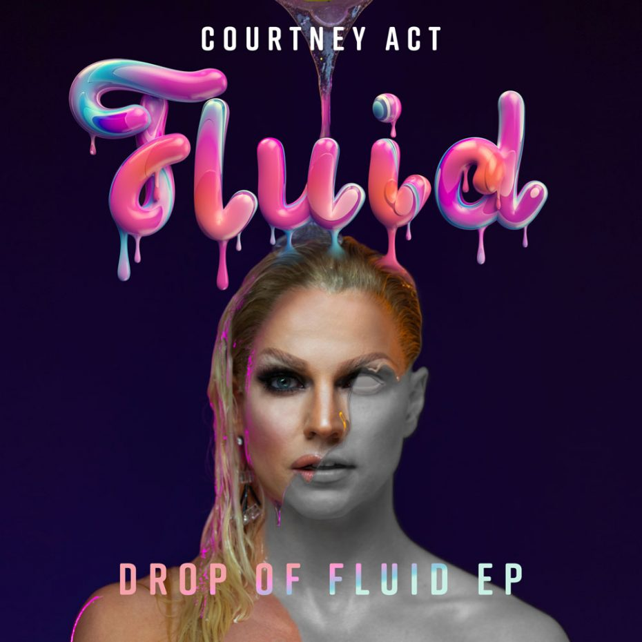 Drop of Fluid EP